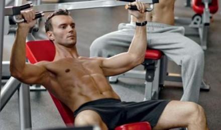 Похудеть с помощью упражнения планка