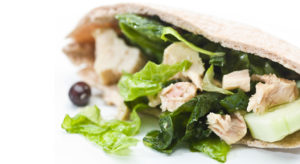 Cбалансированное питание для похудения: Меню на неделю для женщин