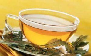 Пажитник - полезные свойства и противопоказания: Чай хельба