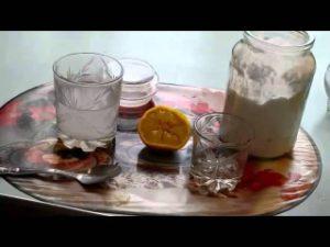 как правильно пить соду для похудения
