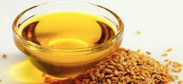 Льняное масло - путь к совершенству