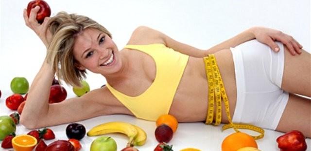 как можно похудеть дома за месяц