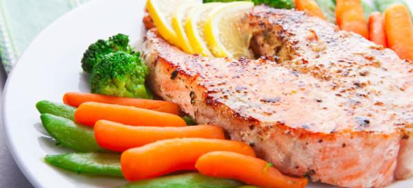 Раздельное питание для похудения. Таблица совместимости продуктов